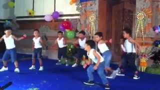 Goyang Dumang Anak TK Kusuma Budaya