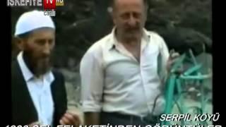 Download lagu 1990 SEL FELAKETİNDEN GÖRÜNTÜLER MP3
