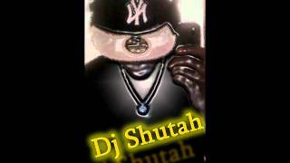 Dj Shutah - Sensation Of Love (ZOUK MIX)