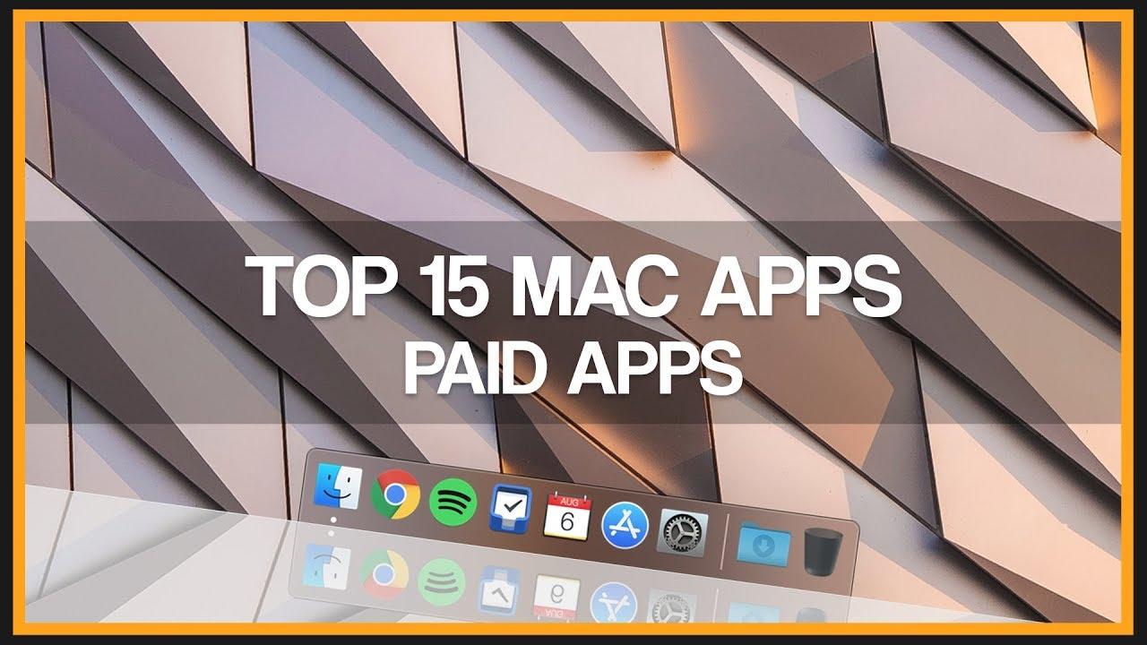 Top Paid Mac Finance Apps
