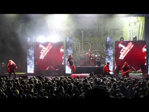 Lamb Of God - Now You've Got Something to Die For @ Madison Square Garden NYC July 27 /17
