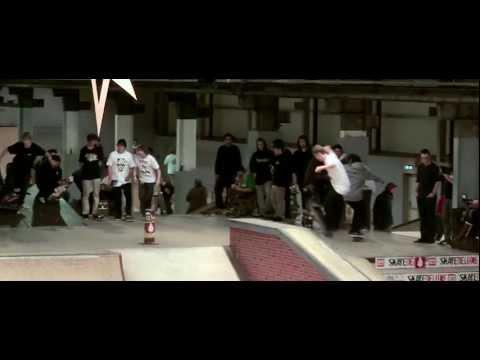 Morphium Skateboards X-Mas Jam Session 2011