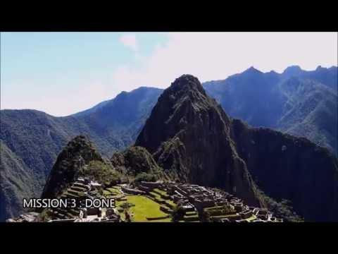 Travelling Peru - Mission Macchu Picchu - Experiences in South America by Madgiksoul