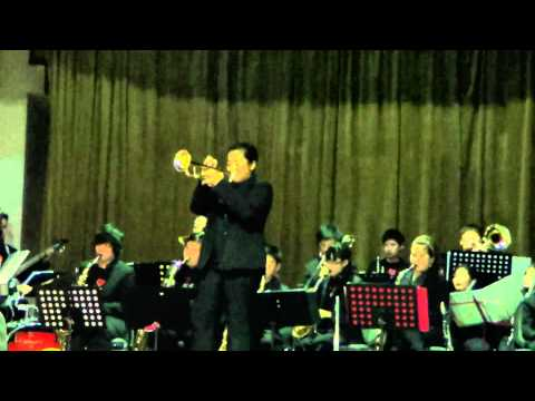 JUN JAVIER AND BCCB JAZZ