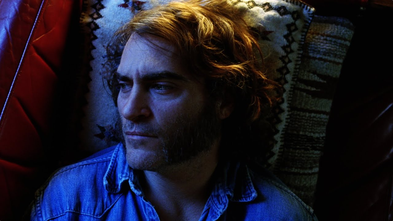 Joaquin Phoenix stars in Paul Thomas Anderson's latest Inherent Vice