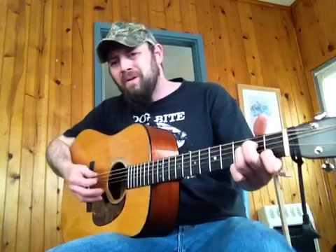 Coondog sings original