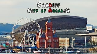 Cardiff, Wales - Travel Around The World | Top best places to visit in Cardiff