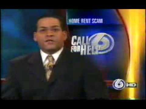 Indianapolis Private Investigators featured on Channel 6 News Re: Tips  About Internet Fraud