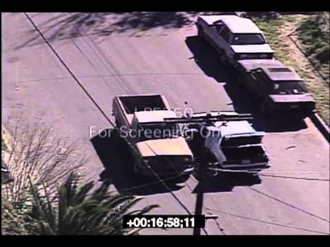 North Hollywood Bank Shootout_February 28, 1997
