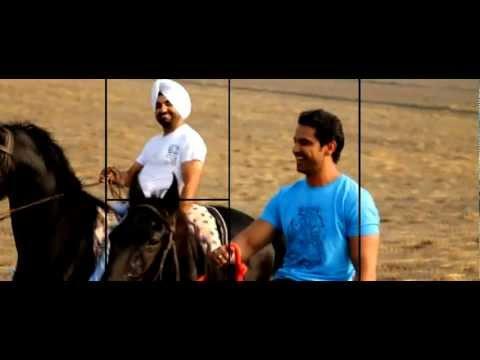 Jatt Sauda - Ravinder Grewal - Raula Pai Gaya - Official HD