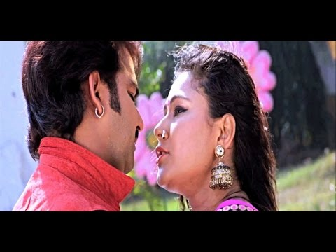 Sun La E Raja | Pawan Singh, Priyanka Pandit | Hot Bhojpuri Song | Karz Virasat Ke | HD