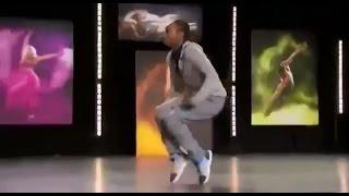 Парень взорвал зал на шоу талантов! Оригинальный необычный танец! Попробуй повтори!