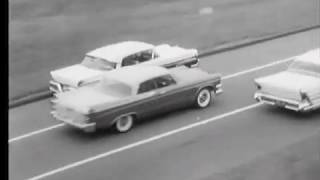 Drive the Difference--1958 Buick