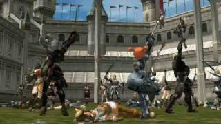 Lineage II Chronicle 2: Age of Splendor - Gameplay Video