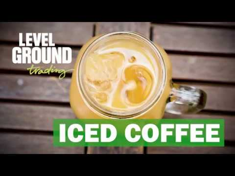 How To: Iced Coffee with Level Ground Trading
