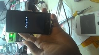 Oppo Joy R1001 With Flashtool Flashing Error PMT changed for the ROM
