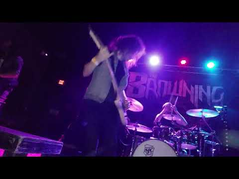 Betraying the Martyrs - Liberate Me Ex Inferis & Life is Precious live in Mesa, AZ 2019 mp3