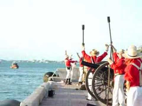 The Conch Republic Great Sea Battle of 2008