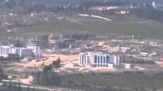 el affroun القطب الجامعي العفرون