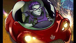 UFO Racing Full Gameplay Walkthrough