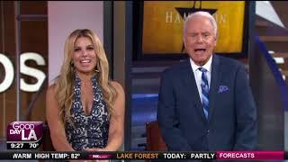 Fox 11 Fires Steve Edwards