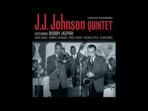 J.J. Johnson - Live at the Bohemia ( Full Album )