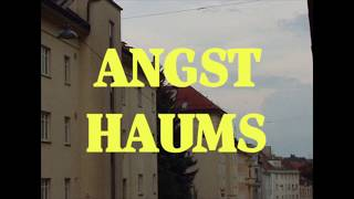Voodoo Jürgens - Angst haums (official Video)