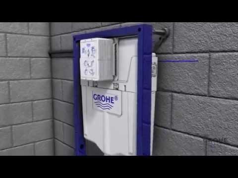 In360 Grohe Rapid Sl Stelaż Podtynkowy Instrukcja