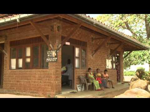 2010 Aga Khan Award for Architecture, Shortlist - Yodakandyia Community Centre, Sri Lanka