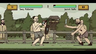 Bloody Bastards - Gameplay Video