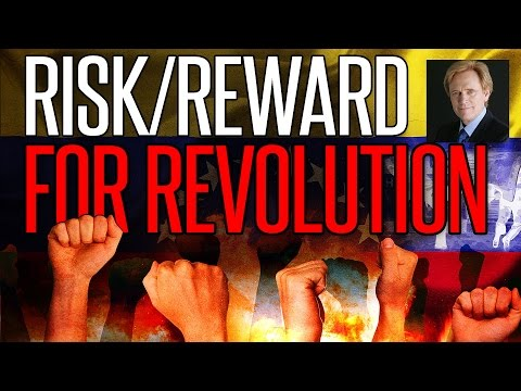REVOLUTION: The RiskReward Ratio  Mike Maloney