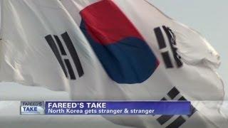 Fareed Zakaria GPS - Fareed's Take: Understanding N. Korea thumbnail
