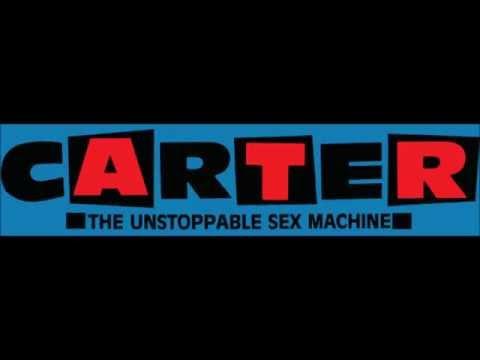 Carter USM Live at Maida Vale - Friday 7 Nov 2014