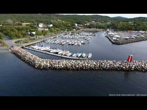 Conception Bay, NL - Sample - Drone Hub International (DHI)