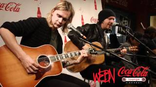 "Cavo ""Champagne"" Live in the Coca Cola Lounge"
