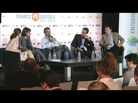 European VCs speak on their industry (Italy, Spain, Slovenia