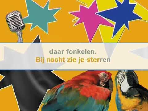 Jan Smit -  Land van mijn dromen ( KARAOKE ) Lyrics