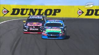 Sunday Action - WD-40 Phillip Island SuperSprint