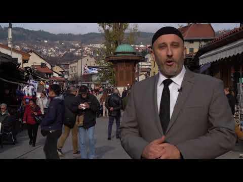 Resulullah nas je naučio - Pažnja prema bračnim drugovima - Asmir Salihović