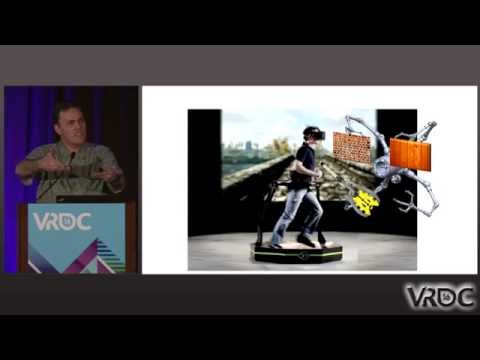 VR Prediction #40: Robots Touch You in VR 2025