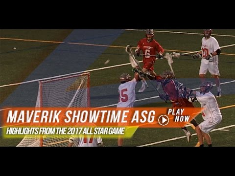 2014 Maverik Showtime | 2017 All-Star Game