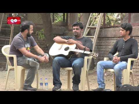 Raghu Dixit    Sings 'Mysore Se Aayi'    Part 1