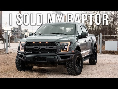 LIVING WITH THE 2018 FORD RAPTOR | E18²