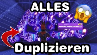 New Duplication Glitch in Fortnite Save the World / Fortnite RDW
