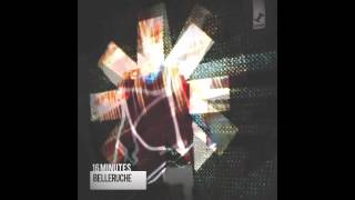 Belleruche - Wasted Time (Ross PTH Mix)