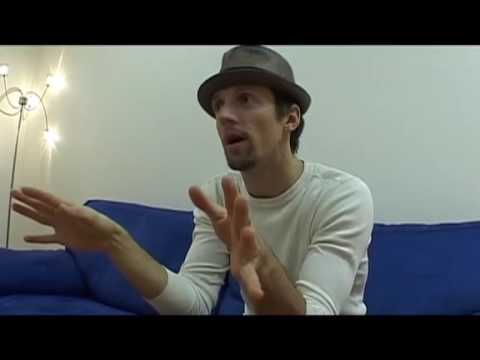 Jason MRAZ (amazing interview)