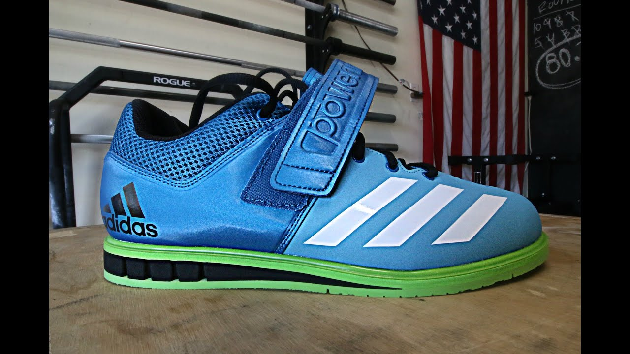 adidas powerlift 2 avis