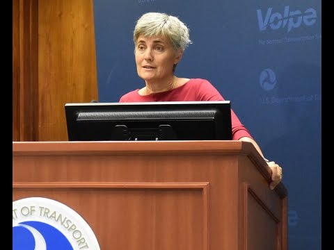 Robin Chase: Autonomous Vehicles Are Here