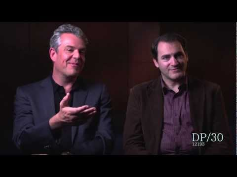 DP30: Hitchcock, actors Danny Huston, Michael Stuhlbarg