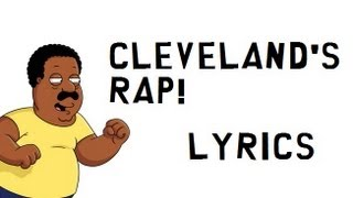 Watch Cleveland Show Clevelands Rap video